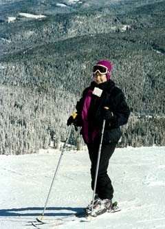 Lee Skiing