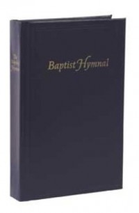 That wonderful Baptist Hymnal