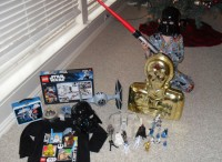 Star Wars Loot, the 2nd Generation